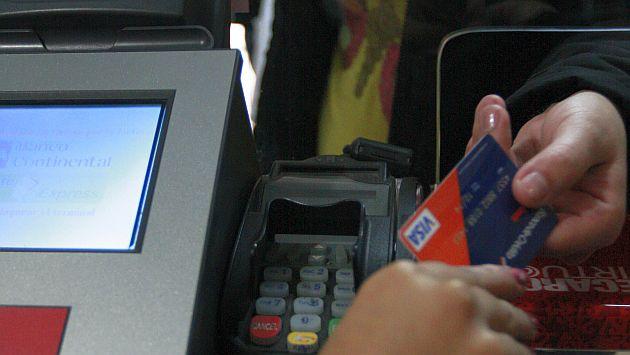 Al menos 390 mil limeños bancarizados están en zona de riesgo. (USI)