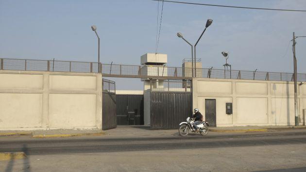 """""""El puerto del Callao tiene grandes limitaciones de operación"""", dijo Cateriano. (USI)"""