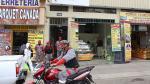 San Luis: Clausuran spa que funcionaba como prostíbulo - Noticias de jesus salazar fernandez