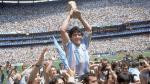 Diego Maradona cumple 55 años hoy: Vuelve a escuchar las mejores canciones dedicadas al 'Pelusa' - Noticias de efemerides