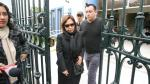 Pide salir de cárcel a despedir a su madre - Noticias de elizabeth huamuro torres