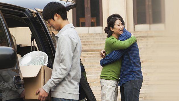 Algunos padres sufren cuando los hijos se independizan. (USI)