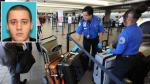 FBI: Tirador de Los Ángeles planeaba matar a varios funcionarios de TSA - Noticias de paul anthony ciancia