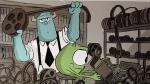 Pixar ayuda a Ken Loach a terminar el que sería el último filme tradicional - Noticias de mike wazowski
