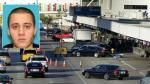 Familia de atacante de Los Ángeles afirma estar impactada - Noticias de tony grigsby
