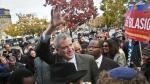 Blasio es nuevo alcalde de NY - Noticias de michael bloomberg
