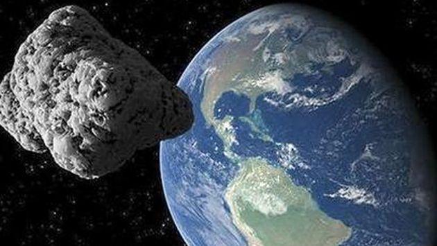Rocas espaciales del tamaño de una casa están precipitándose hacia la Tierra. (Terra)