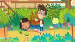 'El mundo de Ania y Kin' llega a la televisión - Noticias de joaquin leguia