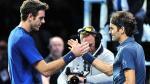 Federer bate a Del Potro y reeditará clásico con Nadal en Londres - Noticias de sebastian fest