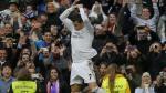 Real Madrid golea de la mano de Cristiano - Noticias de santiago bernabeu