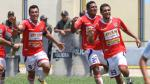 Unión Comercio goleó 4-1 a Pacífico FC y lucha por no descender - Noticias de mauro cantoro pacifico