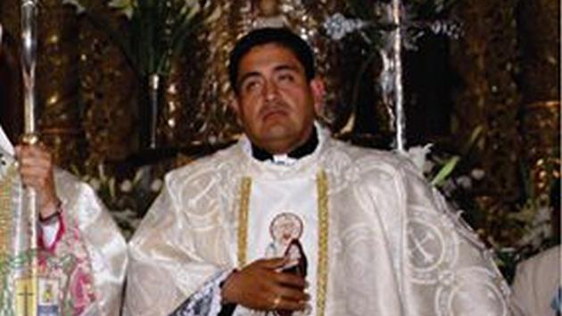 Luis Alejandro Bazalar García. (USI)