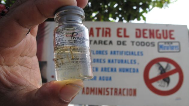 Loreto, Madre de Dios, San Martin, Ucayali y Junín han reportado la mayoría de episodios. (USI)