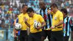 Garcilaso acusa a los árbitros de querer perjudicarlos - Noticias de wilbert cardenas