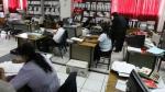 Empleados públicos podrían recibir boletas de pago electrónicas - Noticias de jorge yrivarren