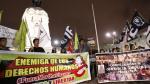 Martha Chávez no deja cargo de coordinadora de DD.HH. - Noticias de jose elice