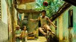 Difunden primera imagen de película sobre la vida de Pelé - Noticias de rodrigo santoro