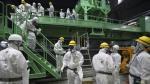 Retirarán combustible radiactivo - Noticias de reactor 4