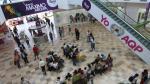 Ventas de malls en provincias crecerán hasta 20% en campaña navideña - Noticias de percy vigil