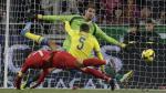 Cristiano ganó a Ibrahimovic - Noticias de pedro pauleta