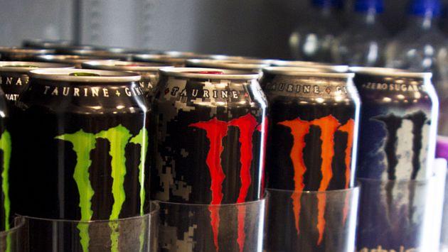 Beber energizantes con alcohol puede ser una trampa mortal. (Internet)