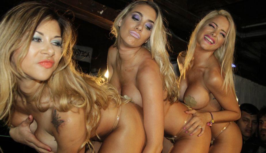 foto chicas sexy desnuda: