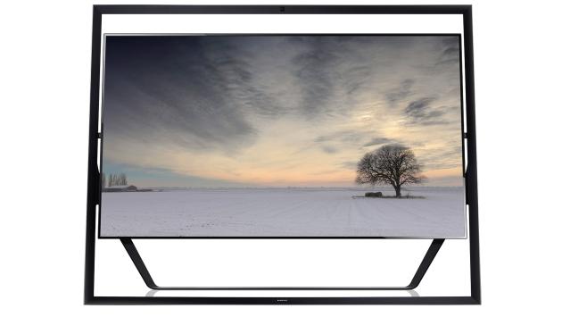 Televisor está en venta en las tiendas por departamento. (USI)