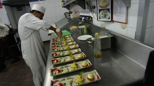 Turismo gastronómico se ha incrementado en los últimos años. (USI/Referencial)