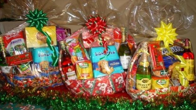 Con el boom de la regalería, el mercado de las canastas navideñas se ha diversificado. (Internet)