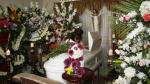 Expareja habría degollado a adolescente de 17 años - Noticias de cementerio de huachipa