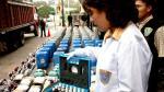 Dirandro duplicó en 2013 el decomiso de insumos químicos - Noticias de elaboración de drogas ilícitas
