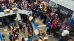 Mesa Redonda aún es bomba de tiempo - Noticias de caja municipal del cusco