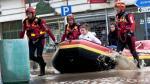 Italia: La tormenta 'Cleopatra' deja 18 muertos en Cerdeña - Noticias de flavio briatore