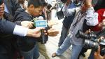 Alexi Pacasi confesó ante la Policía que degolló a su exenamorada - Noticias de teobaldo torrejon