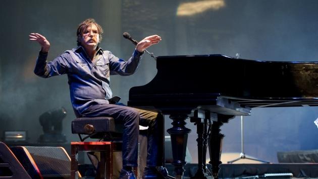 Rockero argentino Charly García rompió su silencio después de haber sufrido una descomposición en Colombia.  (Difusión)