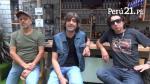 Perú21 y Mar de Copas te llenan de música - Noticias de wicho garcia