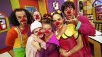 Día Mundial de la Televisión: Los 9 programas peruanos más recordados - Noticias de carolina garcia sayan