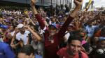 Venezuela: Población se puso de pie contra gobierno de Nicolás Maduro - Noticias de ley habilitante