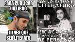 Memes sobre maltrato de alumnos de la UPC a una joven [fotos] - Noticias de estudiantes