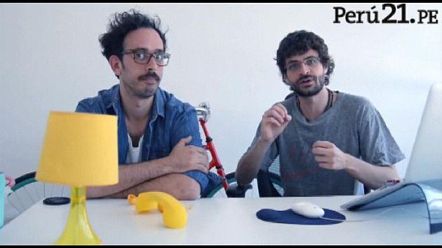 Peppermelon ha realizado trabajos para MTV y Nickelodeon. (Perú21)