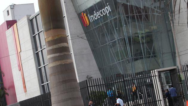 Indecopi podría multar a empresas hasta con S/.2'590,000. (USI)