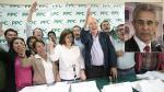 """Somos Perú percibe """"arrogancia"""" en el PPC tras triunfo en elecciones - Noticias de resultados revocatoria regidores"""