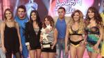 Tula baila en canal de la 'Señito' - Noticias de mariana rodriguez