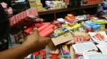 Municipalidad de Lima multará con S/.7,400 venta ilegal de pirotécnicos - Noticias de alvaro anicama