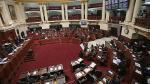 Pleno del Congreso aprueba Presupuesto del Sector Público 2014 - Noticias de ley de equilibrio financiero
