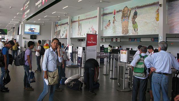 Aparte del turismo la segunda razón para viajar fue residir en otro país. (USI)