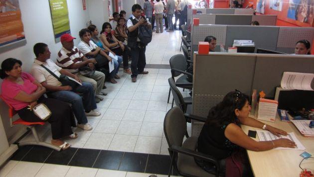 Gran número de afiliados a las AFP prefieren esquema clásico de comisión. (Perú21)