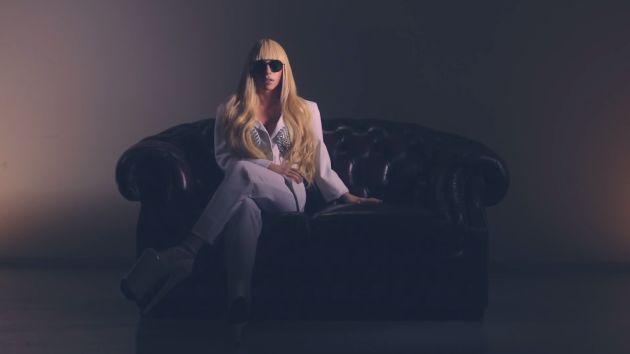 'Gagadoll' reproduce las más excéntricas frases de Lady Gaga. (Captura)