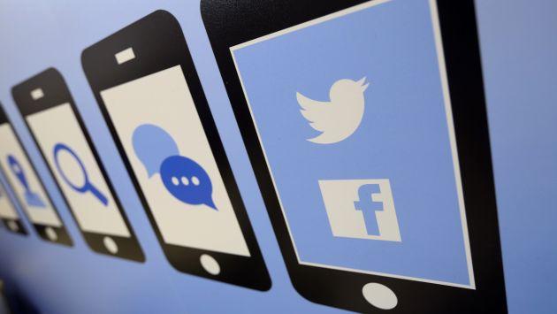 Facebook, Twitter y Google sufren robo de más de dos millones de contraseñas. (Bloomberg)