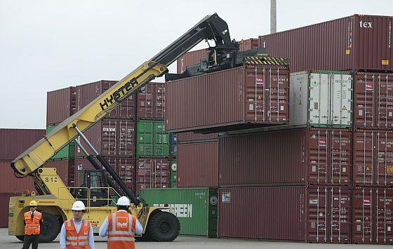 TLC con Rusia busca aumentar las exportaciones peruanas. (César Fajardo)